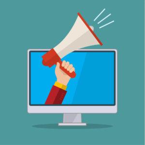 Utilizando o marketing digital para atrair clientes e gerar lucratividade no e-commerce