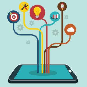 tendências do marketing para dispositivos móveis