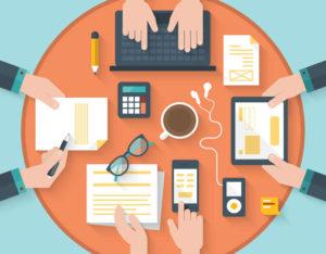 Confira 5 ferramentas imbatíveis que auxiliam na gestão de projetos e equipe.