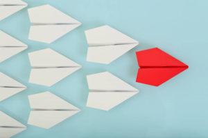 Aperfeiçoando o processo de conversão de leads ao longo do funil de vendas
