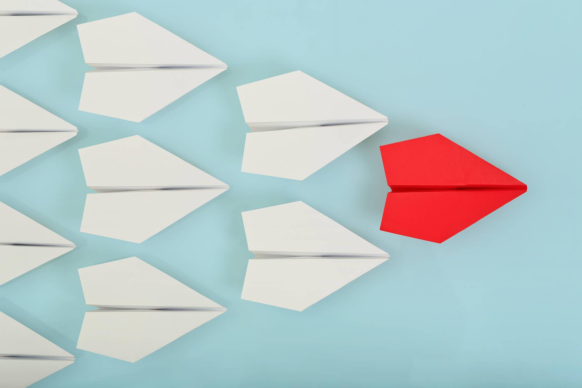 Como aperfeiçoar o processo de conversão de leads?