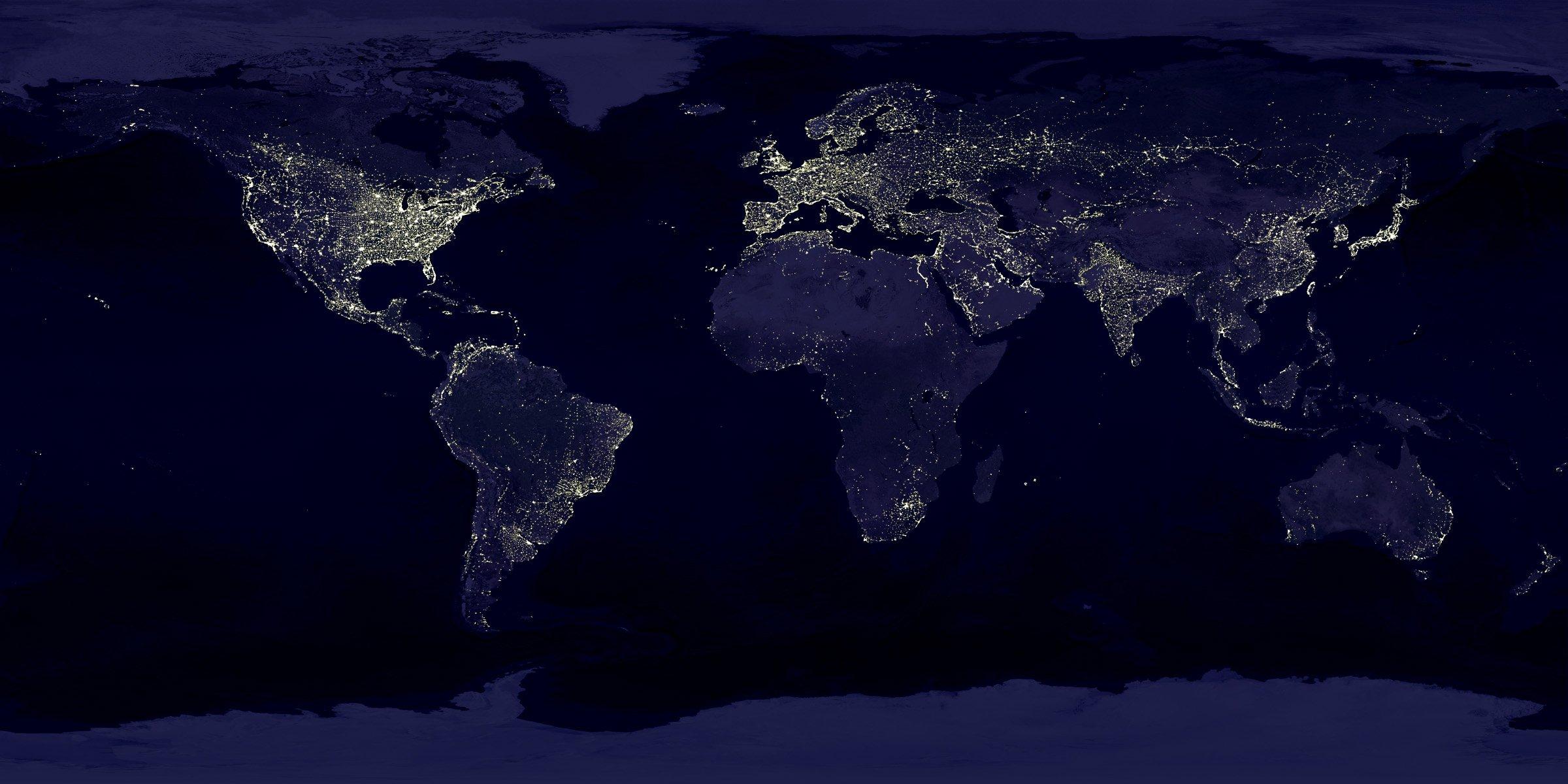 Transformação digital: a evolução e os desafios de 60 países