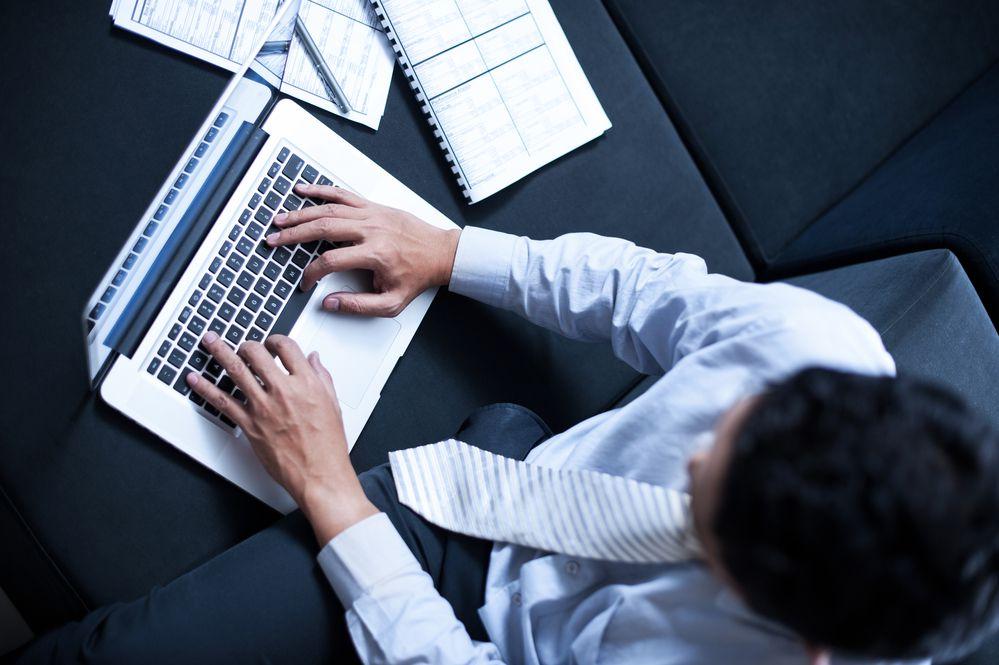 Planejamento financeiro: como a tecnologia pode ajudar?