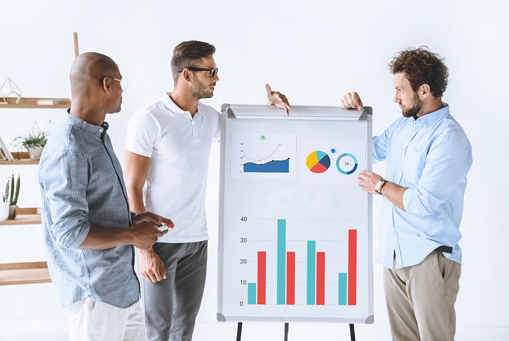 Estudo de mercado: como uma empresa parceira pode me ajudar?