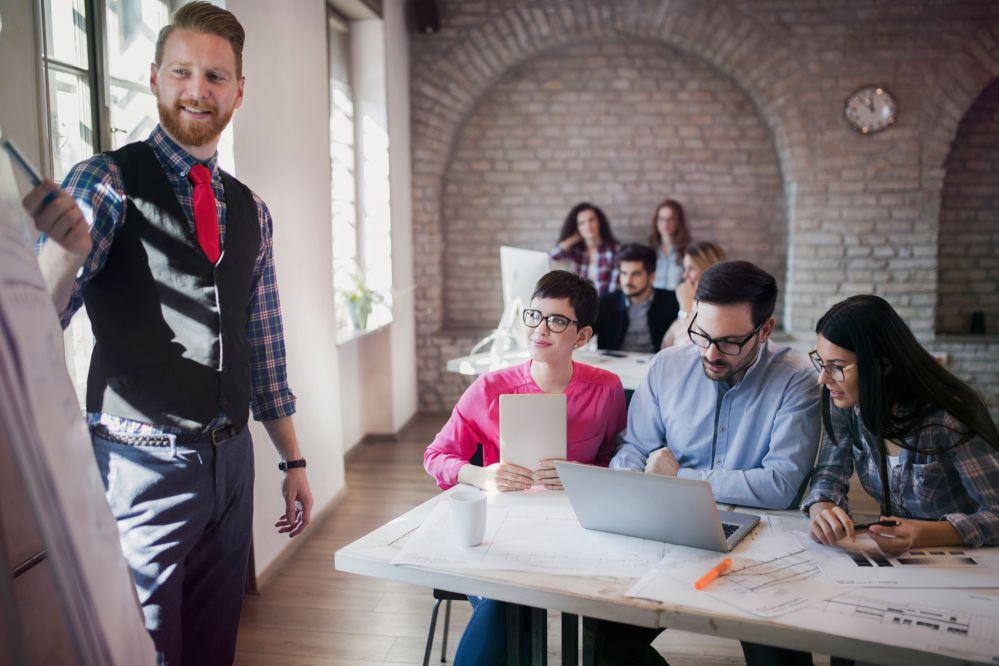 Mudar o mindset: como preparar a equipe para as soluções digitais?