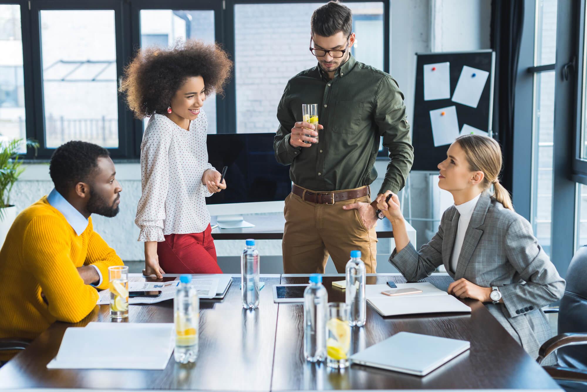 Olhando por dentro: como funciona uma agência de marketing digital?