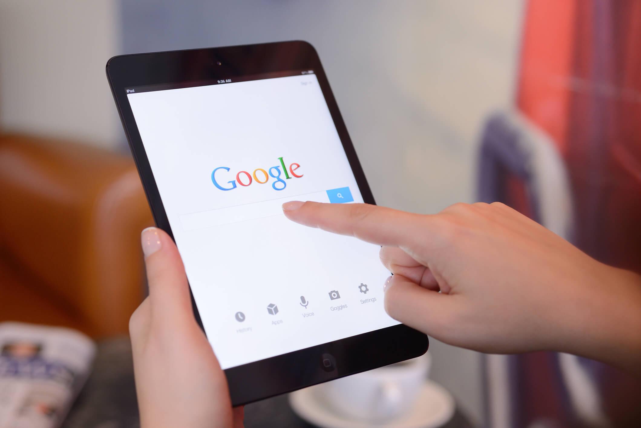 Google Discover: entenda as novidades do novo Google Feed