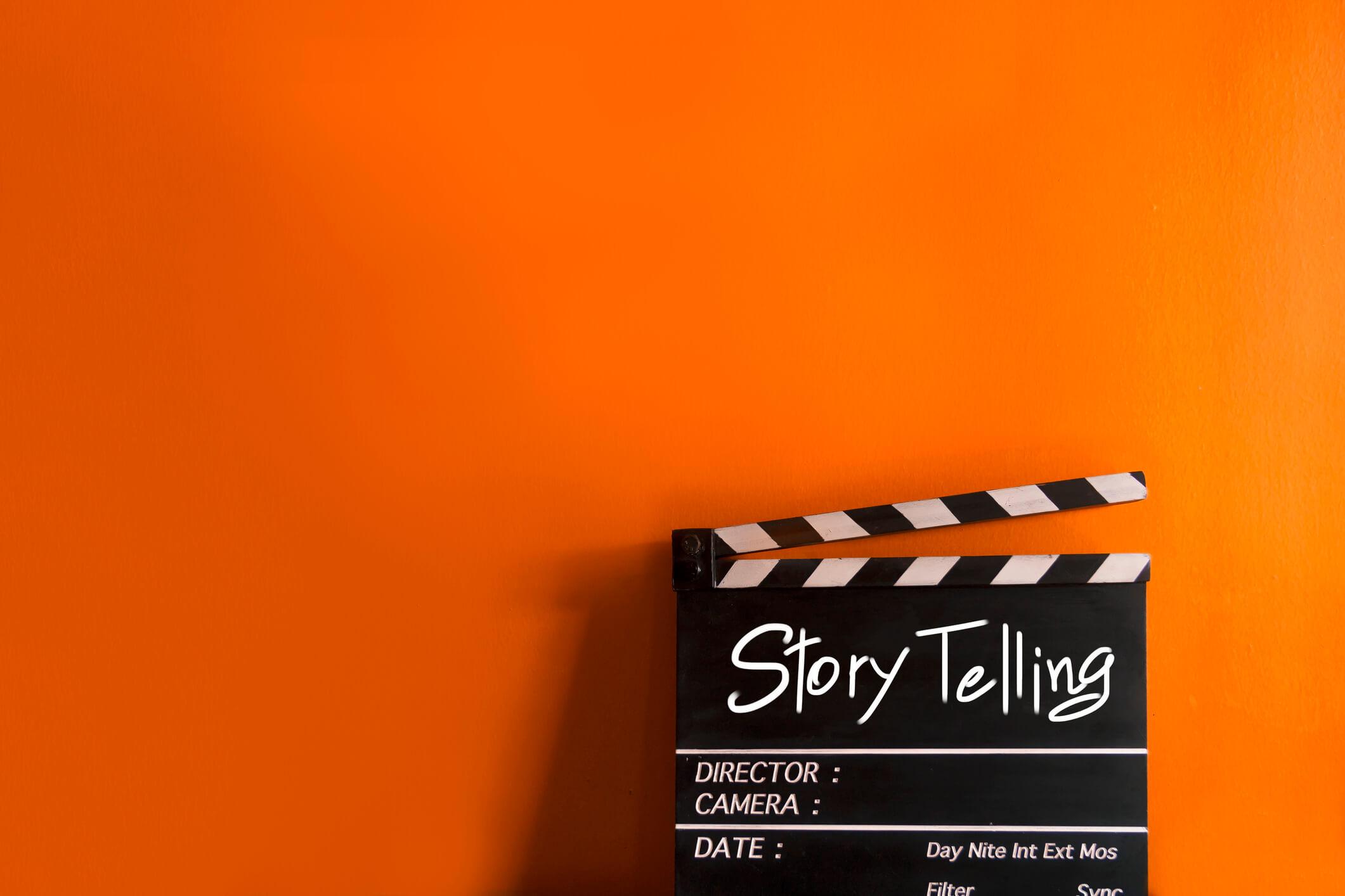 Quer saber como fazer storytelling? Considere 3 boas práticas!