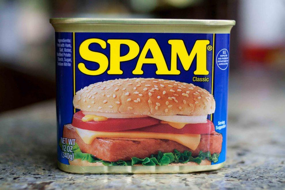 e-mail marketing e spam