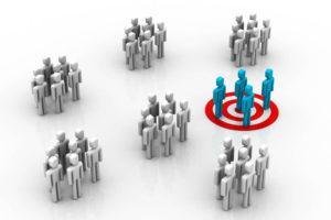 Diferenças entre persona e público alvo em uma estratégia de marketing