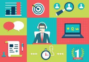 CRM e a sua importância no processo de vendas das empresas