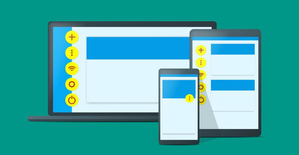 Material Design: como o design do Google está mudando a comunicação!