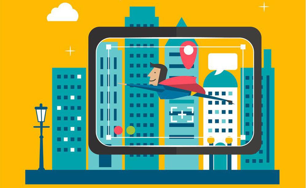 Realidade aumentada: o que é e como pode beneficiar sua empresa