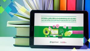 Ebook a influência da experiência do usuário nas decisões de compra
