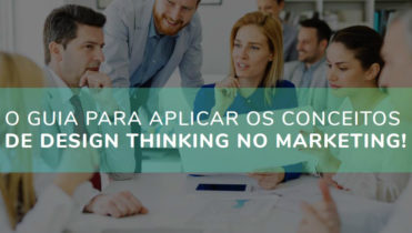 Design Thinking + Marketing