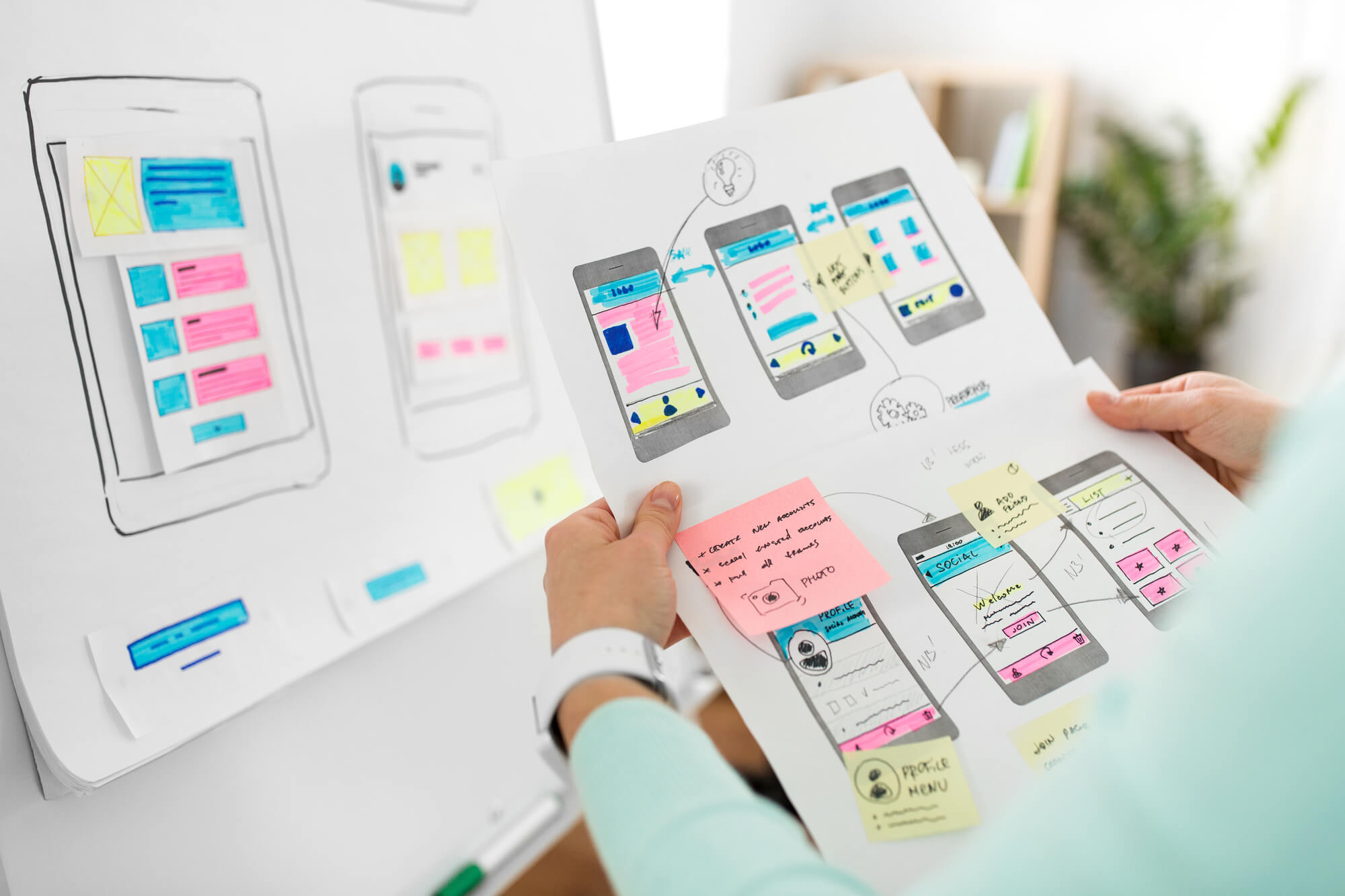 Conheça agora as 6 principais etapas de desenvolvimento de aplicativos