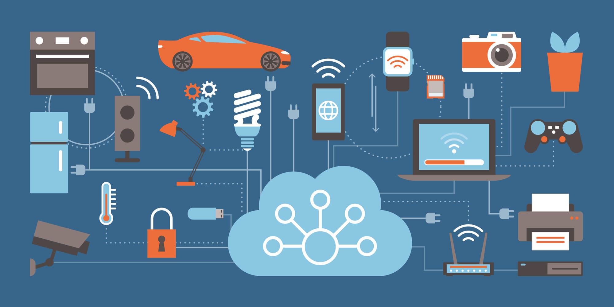 6 tendências tecnológicas que irão impactar o mundo e o marketing