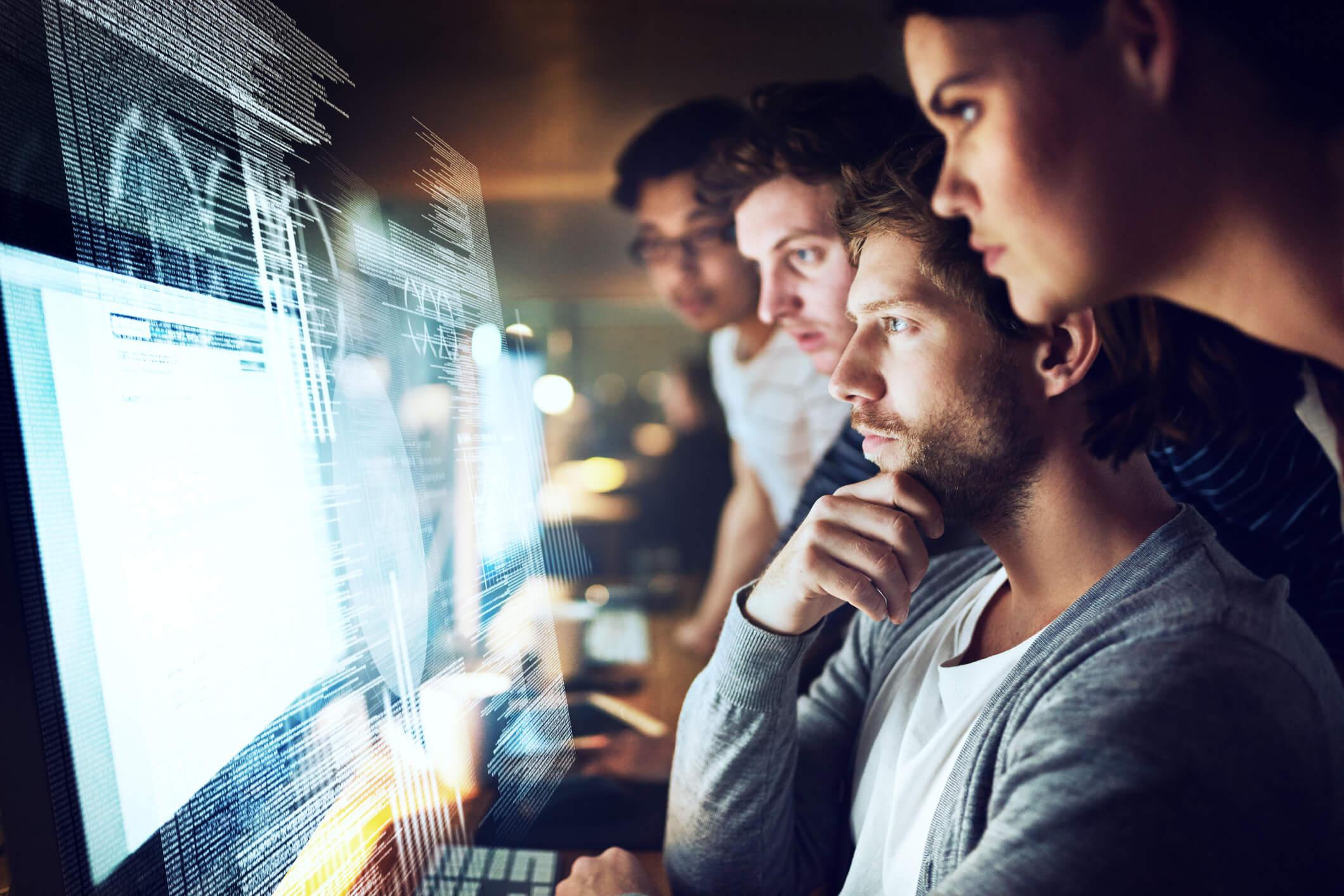 Maturidade digital: qual nível a sua empresa já alcançou?
