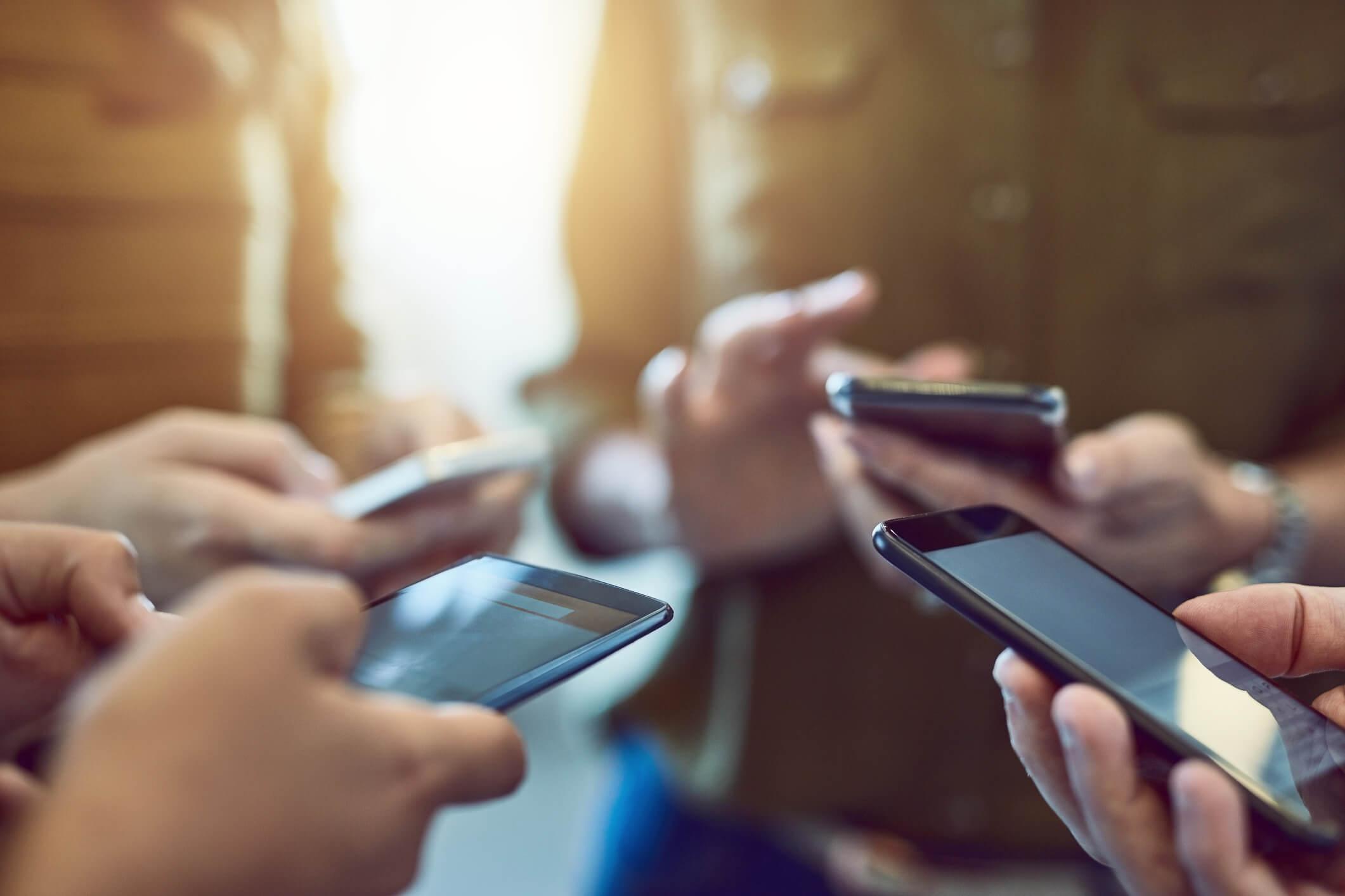 Marketing nas redes sociais: 6 tendências para dominar a internet
