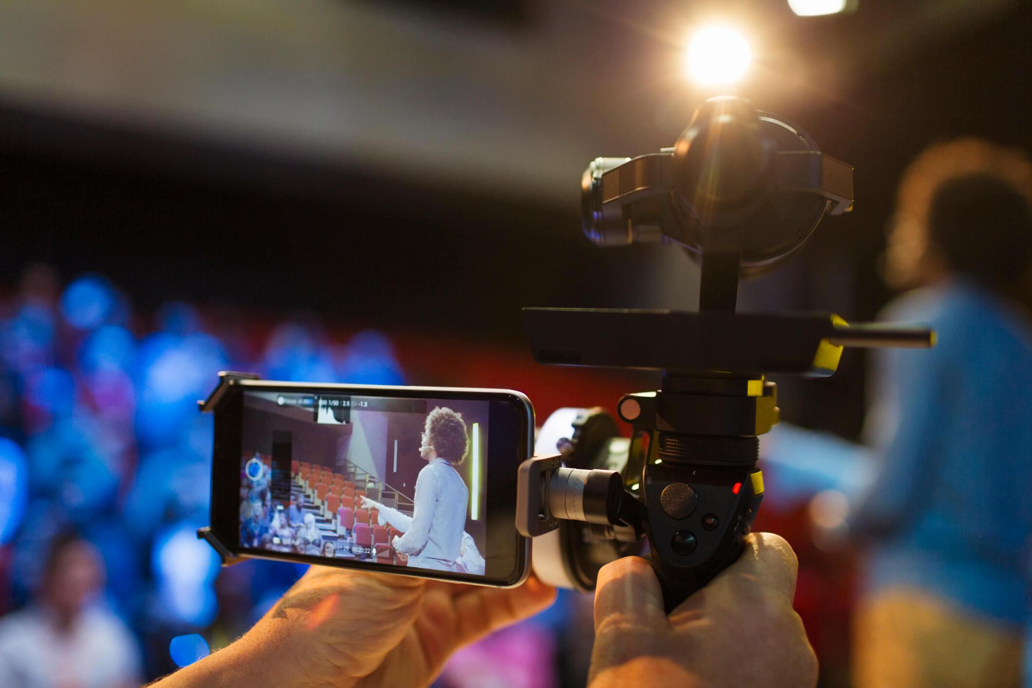 Cobertura de eventos: como usar redes sociais para uma boa divulgação?
