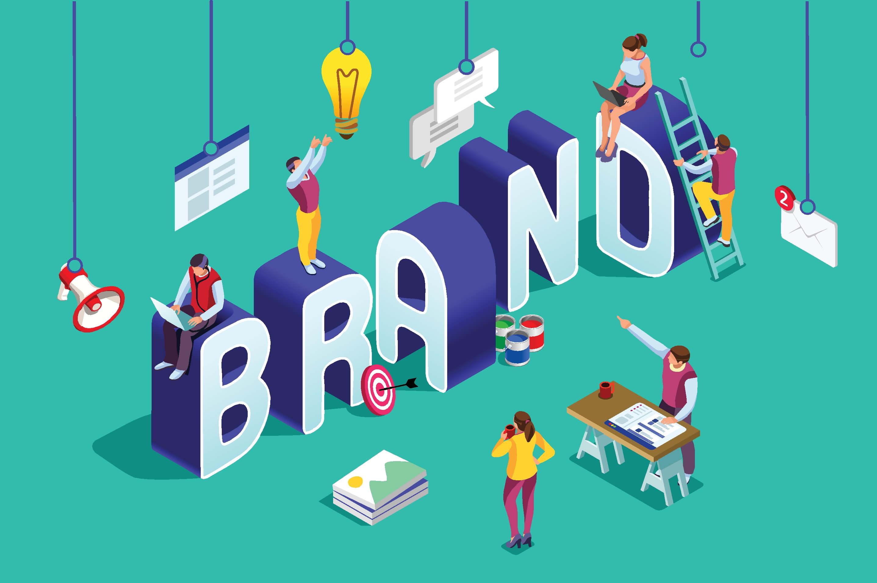 Arquitetura de marca: entenda esse conceito na gestão de branding