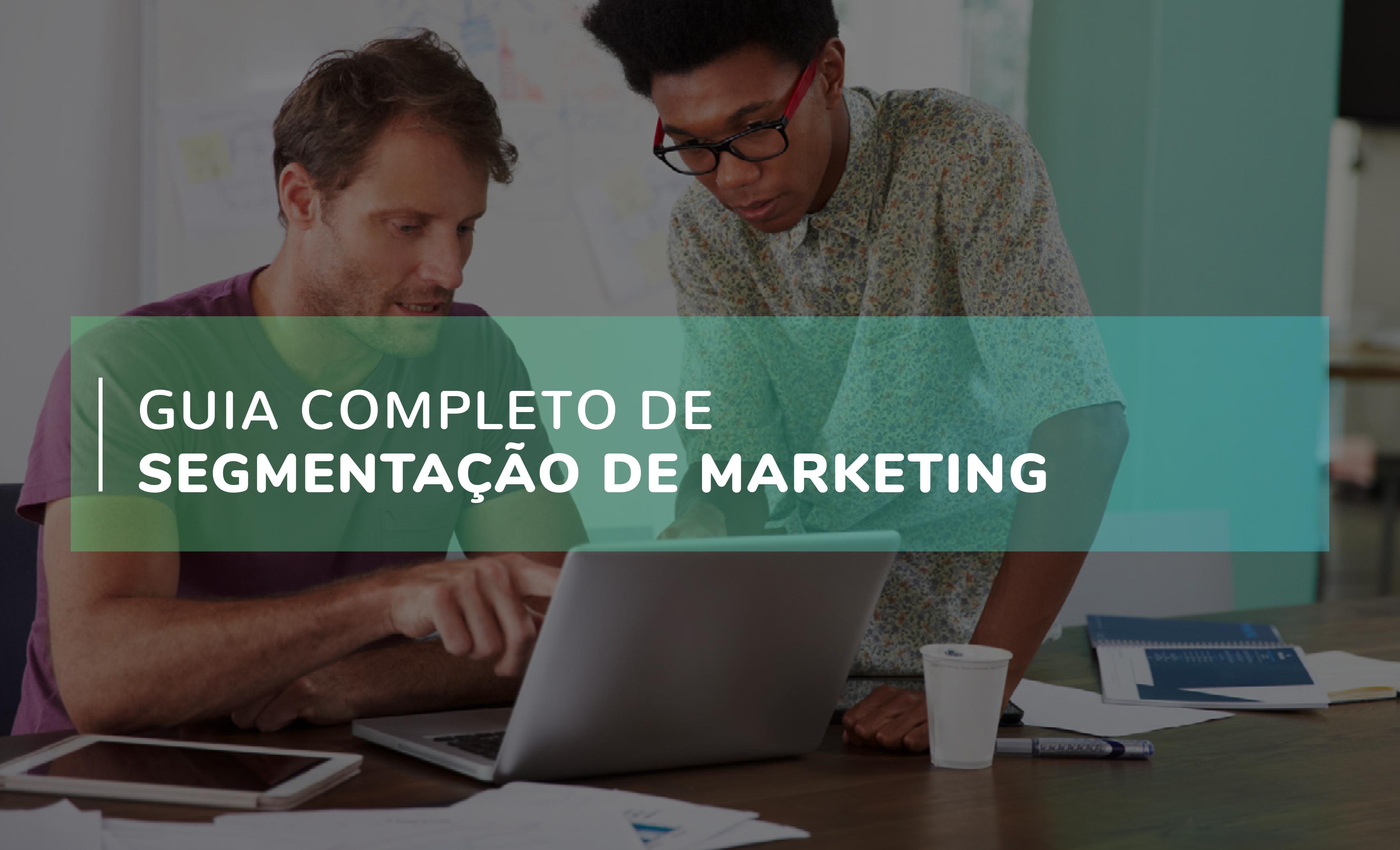 Segmentação de Marketing